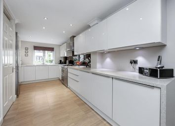 Thumbnail 3 bed semi-detached house to rent in Parkland Gardens, London