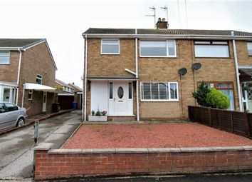 3 bed semi-detached house for sale in Church Crescent, Hull HU7