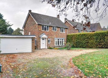 Thumbnail 4 bed detached house for sale in Ellesborough Road, Butlers Cross, Aylesbury