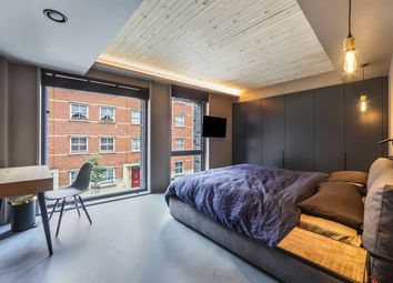 1 bed flat to rent in Pitfield Street, London N1
