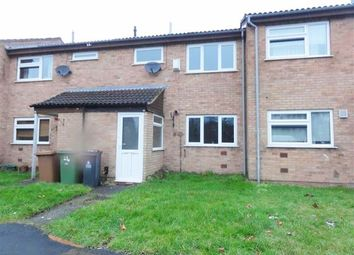 Thumbnail 3 bed terraced house to rent in Moxhull Close, Willenhall