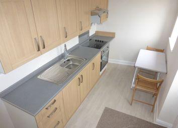 Thumbnail 2 bed flat for sale in Dansk Way, Leeds Road, Ilkley