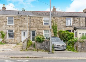 Thumbnail 2 bed property to rent in North Street, Redruth