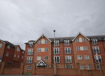 Thumbnail 2 bedroom flat to rent in Sir Williams Court, Hall Lane, Manchester