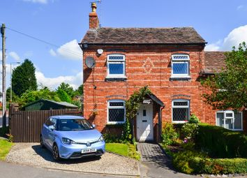 Thumbnail 2 bed end terrace house for sale in School Lane, Lickey End, Bromsgrove