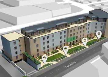 Thumbnail 2 bedroom flat for sale in Plot 20, Marionville Road, Edinburgh