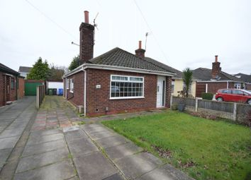 Thumbnail 2 bed semi-detached bungalow for sale in Dundalk Road, Widnes