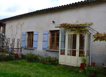 Thumbnail 3 bed town house for sale in Verteillac, Périgueux, Dordogne, Aquitaine, France