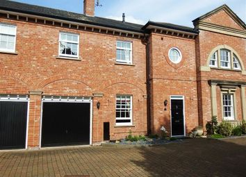 Thumbnail 3 bedroom terraced house to rent in Lawton Hall Drive, Church Lawton, Stoke-On-Trent