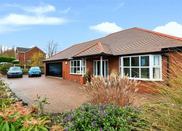 Thumbnail 3 bed detached bungalow for sale in Mill Lane, Upholland, Skelmersdale