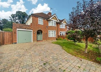Thumbnail 3 bed semi-detached house to rent in Sutton Avenue, Langley, Berkshire