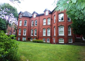 Thumbnail 1 bed flat for sale in 59-61 Bidston Road, Oxton