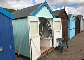 Studio for sale in Brackenbury Cliffs, Old Felixstowe IP11