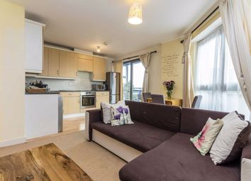 Thumbnail 1 bedroom flat for sale in Victoria Road, London