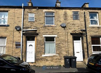 Thumbnail 1 bed terraced house to rent in Edward Street, Brighouse