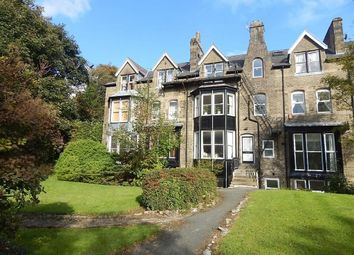 Thumbnail 1 bed flat for sale in Manchester Road, Buxton, Derbyshire