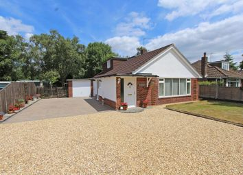 Thumbnail 4 bed property for sale in Pooks Green, Marchwood, Southampton