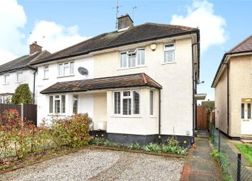Thumbnail 2 bed semi-detached house for sale in Home Way, Mill End, Rickmansworth, Hertfordshire