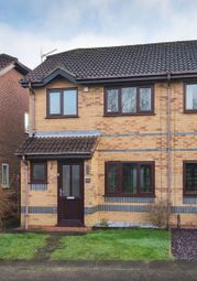 Thumbnail 3 bed semi-detached house to rent in Westfield Road, Brundall, Norwich