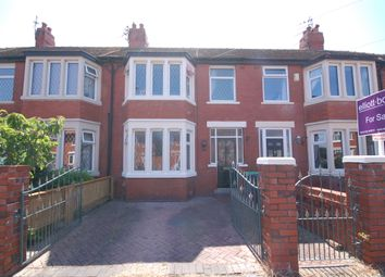 3 bed terraced house for sale in Stretton Avenue, Blackpool FY4