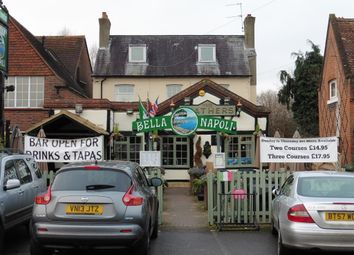 Thumbnail Restaurant/cafe for sale in The Broadway, Surrey: Laleham