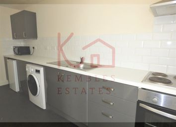 Thumbnail 1 bedroom flat to rent in 24 Kelham House, Balby