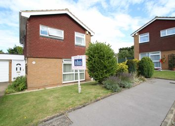 Thumbnail 3 bedroom detached house to rent in Fenton Close, Chislehurst