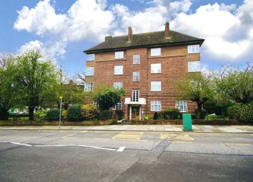 Thumbnail 3 bedroom flat for sale in Kings Court, Kings Drive, Wembley