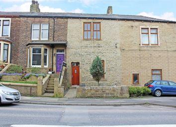 Thumbnail 4 bed terraced house for sale in Fielding Lane, Oswaldtwistle, Accrington, Lancashire