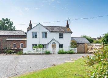 Thumbnail 3 bed semi-detached house for sale in Glynde, Lewes