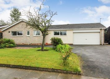 Thumbnail 3 bed detached bungalow for sale in Valley Drive, Hartlepool