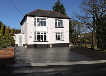 Thumbnail 3 bed detached house for sale in Coelbren, Neath
