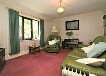 Thumbnail 2 bed flat for sale in Highgrove Close, Bolton