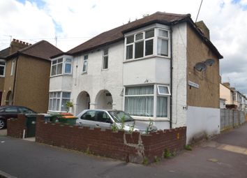 Thumbnail 2 bedroom flat for sale in Church Road, Manor Park