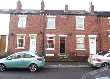 Thumbnail 2 bed property to rent in Marshall Street, Stanley, Wakefield