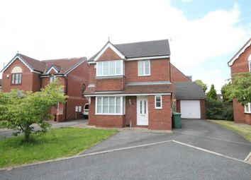 Thumbnail 3 bed detached house to rent in Drake Gardens, St. Helens