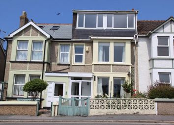 Thumbnail 9 bed terraced house for sale in Mount Wise, Newquay