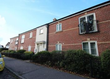 Thumbnail 2 bed flat to rent in Norwich Road, Hethersett, Norwich