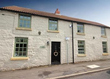 Thumbnail 3 bed cottage for sale in Sheffield Road, Sheffield