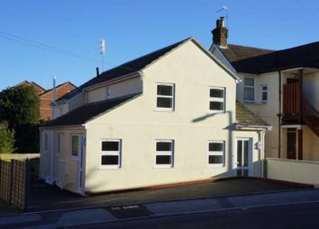 Thumbnail 1 bed flat to rent in Churchill Road, Parkstone, Poole