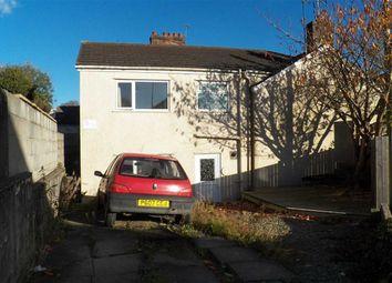 Thumbnail 2 bed terraced house for sale in Richmond Terrace, Carmarthen