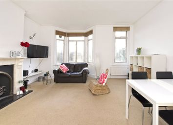 Thumbnail 1 bed flat for sale in Fulham Palace Road, London