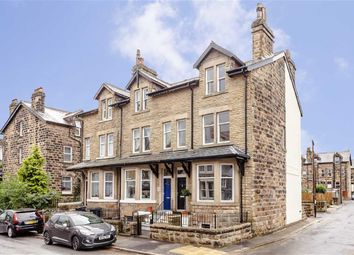 Thumbnail 2 bed flat to rent in Bilton Drive, Harrogate, North Yorkshire