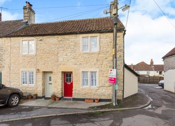 Thumbnail 2 bed end terrace house for sale in Back Road, Calne