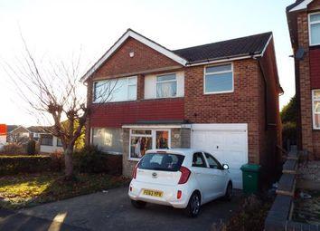 Thumbnail 5 bedroom detached house for sale in Dunvegan Drive, Rise Park, Nottingham, Nottinghamshire