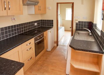 Thumbnail 4 bed shared accommodation to rent in Coulson Road, Lincoln