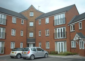 Thumbnail 2 bed flat to rent in Redlands Road, Hadley