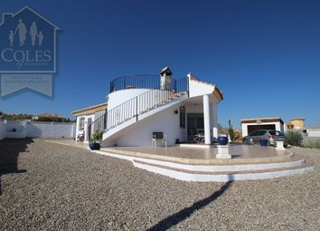 Thumbnail 3 bed villa for sale in Cerro Cruz, Partaloa, Almería, Andalusia, Spain