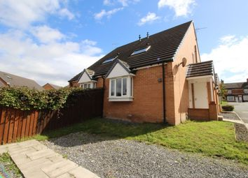 Thumbnail 1 bed semi-detached house for sale in Pottery Street, Thornaby, Stockton-On-Tees
