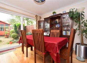 3 bed terraced house for sale in Burnham Drive, Reigate, Surrey RH2